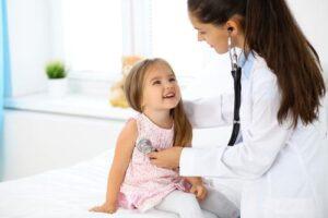 pediatra chorzów